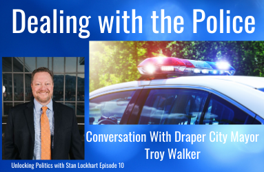 Troy Walker Episode 10