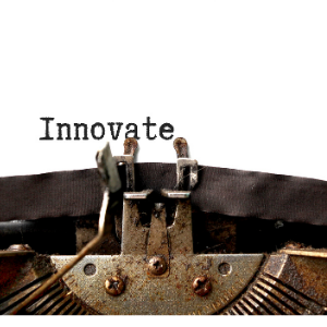 Innovate on Typewriter