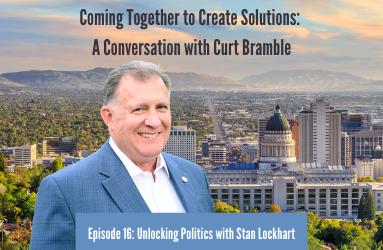Curt Bramble Podcast