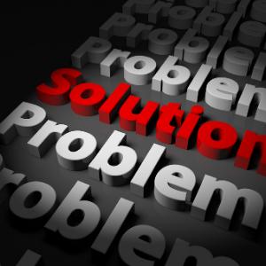 Defining Solutions