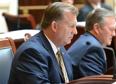 Curt Bramble in Senate