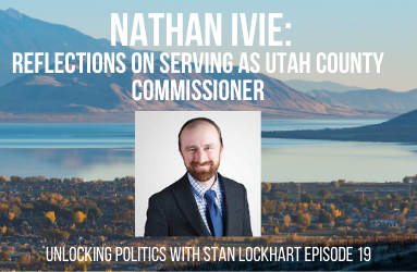 Nathan Ivie Podcast Image