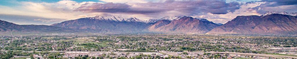Lehi City