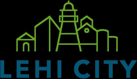 Lehi City Logo