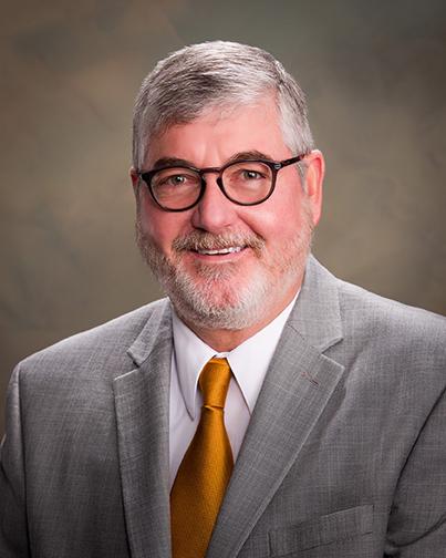 Mayor Mark Johnson