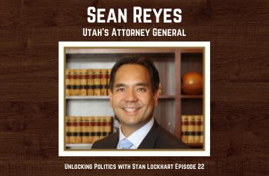 Sean Reyes Blog